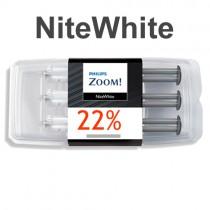 Nite White 22%